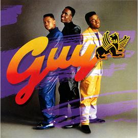 ガイ - GUY