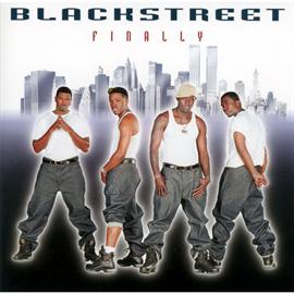 ブラックストリート - ファイナリー