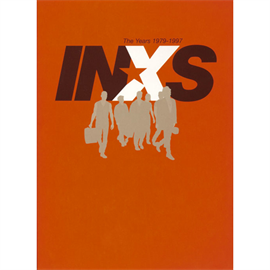 INXS - ザ・イヤーズ '79ー'97<デラックス・サウンド+ヴィジョン>