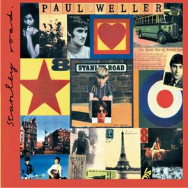 ポール・ウェラー - スタンリー・ロード+26&ボーナスDVD <デラックス・エディション>