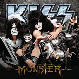 KISS - モンスター~地獄の獣神 [3Dジャケット仕様][国内盤][SHM-CD