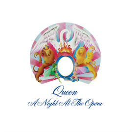 クイーン - オペラ座の夜