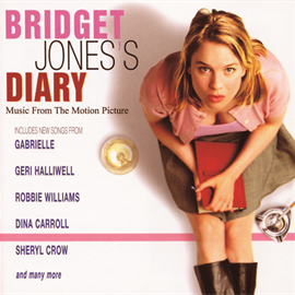オリジナル・サウンドトラック - 『ブリジット・ジョーンズの日記』オリジナル・サウンドトラック