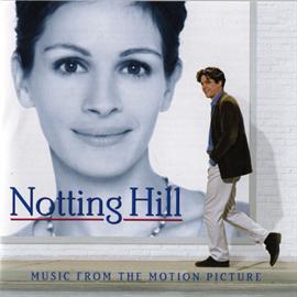 オリジナル・サウンドトラック - 『ノッティングヒルの恋人』オリジナル・サウンドトラック