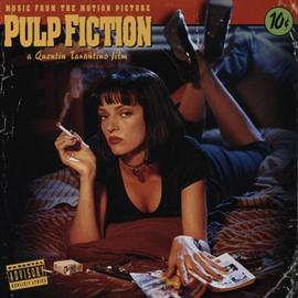 オリジナル・サウンドトラック - 『パルプ・フィクション』オリジナル・サウンドトラック