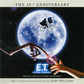 オリジナル・サウンドトラック - 『E.T.20周年アニヴァーサリー特別版』オリジナル・サウンドトラック
