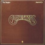カーペンターズ - シングルス 1969~1973