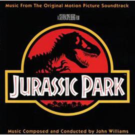 オリジナル・サウンドトラック - ジュラシック・パーク