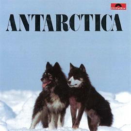オリジナル・サウンドトラック - 南極物語