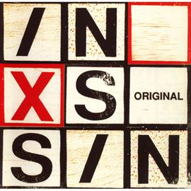 INXS - THE BEST 1200 INXS