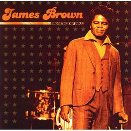 ジェームス・ブラウン - THE BEST 1200 ジェームス・ブラウンVOL.2
