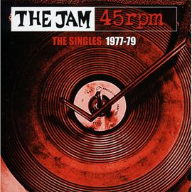 ザ・ジャム - シングルズ1977-79