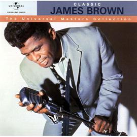 ジェームス・ブラウン - THE BEST 1000 ジェームス・ブラウン