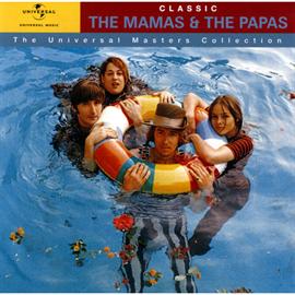 ママス&パパス - THE BEST 1000 ママス&パパス