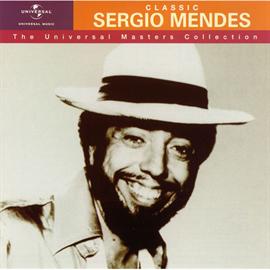 セルジオ・メンデス - THE BEST 1000 セルジオ・メンデス