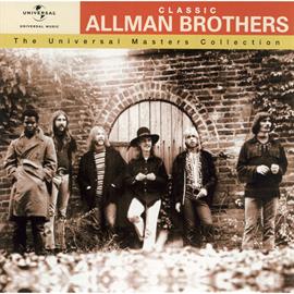 オールマン・ブラザーズ・バンド - THE BEST 1000 オールマン・ブラザース・バンド