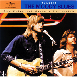 ザ・ムーディー・ブルース - THE BEST 1000 ムーディー・ブルース