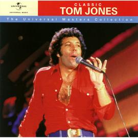 トム・ジョーンズ - THE BEST 1000 トム・ジョーンズ