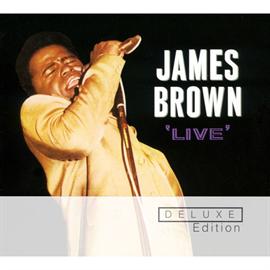 ジェームス・ブラウン - ライヴ・アット・ジ・アポロ <デラックス・エディション>