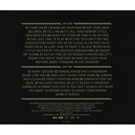 ザ・ローリング・ストーンズ - ロールド・ゴールド・プラス~ヴェリー・ベスト・オブ・ザ・ローリング・ストーンズ