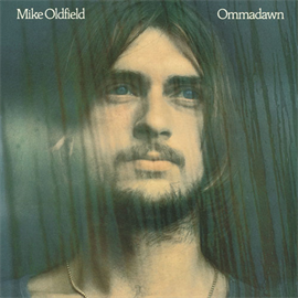 マイク・オールドフィールド - オマドーン<デラックス・エディション>