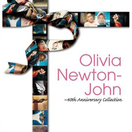 オリビア・ニュートン・ジョン - オリビア・ニュートン・ジョン~40周年記念コレクション