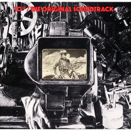 10CC - オリジナル・サウンドトラック+2