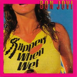 ボン・ジョヴィ - ワイルド・イン・ザ・ストリーツ+3