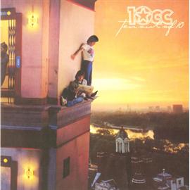 10CC - ミステリー・ホテル+7