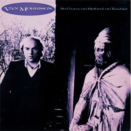 ヴァン・モリソン - ノー・グールー、ノー・メソッド、ノー・ティーチャー(イン・ザ・ガーデン)+2