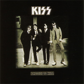 KISS - 地獄への接吻[紙ジャケ]