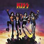 KISS - 地獄の軍団[紙ジャケ]