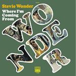 スティーヴィー・ワンダー - 青春の軌跡