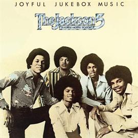 ジャクソン 5 - ジョイフル・ジュークボックス・ミュージック/ブギー[紙ジャケ]