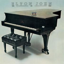 エルトン・ジョン - ヒア・アンド・ゼア+16