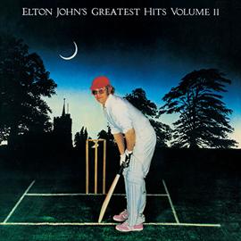 エルトン・ジョン - グレイテスト・ヒッツ VOL.2