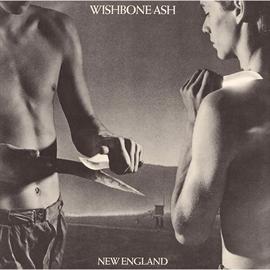 ウィッシュボーン・アッシュ - ニュー・イングランド