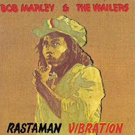 ボブ・マーリー & ザ・ウェイラーズ - ラスタマン・ヴァイブレーション+21<デラックス・エディション>[紙ジャケ]