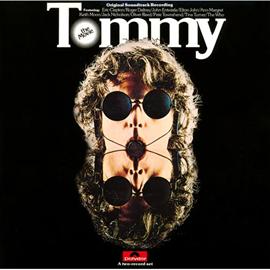 ザ・フー - 『トミー』オリジナル・サウンドトラック+1