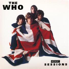 ザ・フー - BBC セッションズ+8