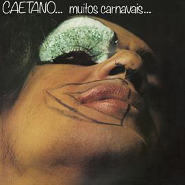 カエターノ・ヴェローゾ - ムイトス・カルナヴァイス+6