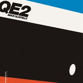 マイク・オールドフィールド - Q.E.2<デラックス・エディション>