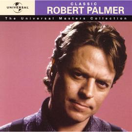 ロバート・パーマー - THE BEST 1200 ロバート・パーマー