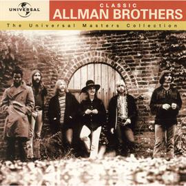 オールマン・ブラザーズ・バンド - THE BEST 1200 オールマン・ブラザーズ・バンド