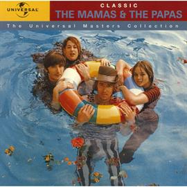 ママス&パパス - THE BEST 1200 ママス&パパス