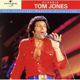 トム・ジョーンズ - THE BEST 1200 トム・ジョーンズ