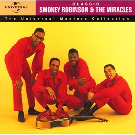 スモーキー・ロビンソン&ザ・ミラクルズ - THE BEST 1200 スモーキー・ロビンソン&ミラクルズ