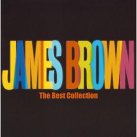 ジェームス・ブラウン - ザ・ベスト・コレクション