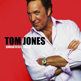 トム・ジョーンズ - グレイテスト・ヒッツ