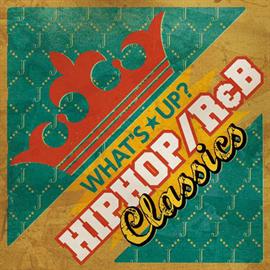 V.A. - ワッツ・アップ?J -HIPHOP/R&B クラシックス-